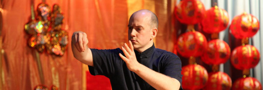Natural Elements Tai Chi, Kung Fu and Qi Gong - About our Teachers Header Photo