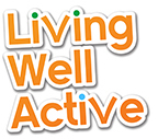 Living Well Active Logo