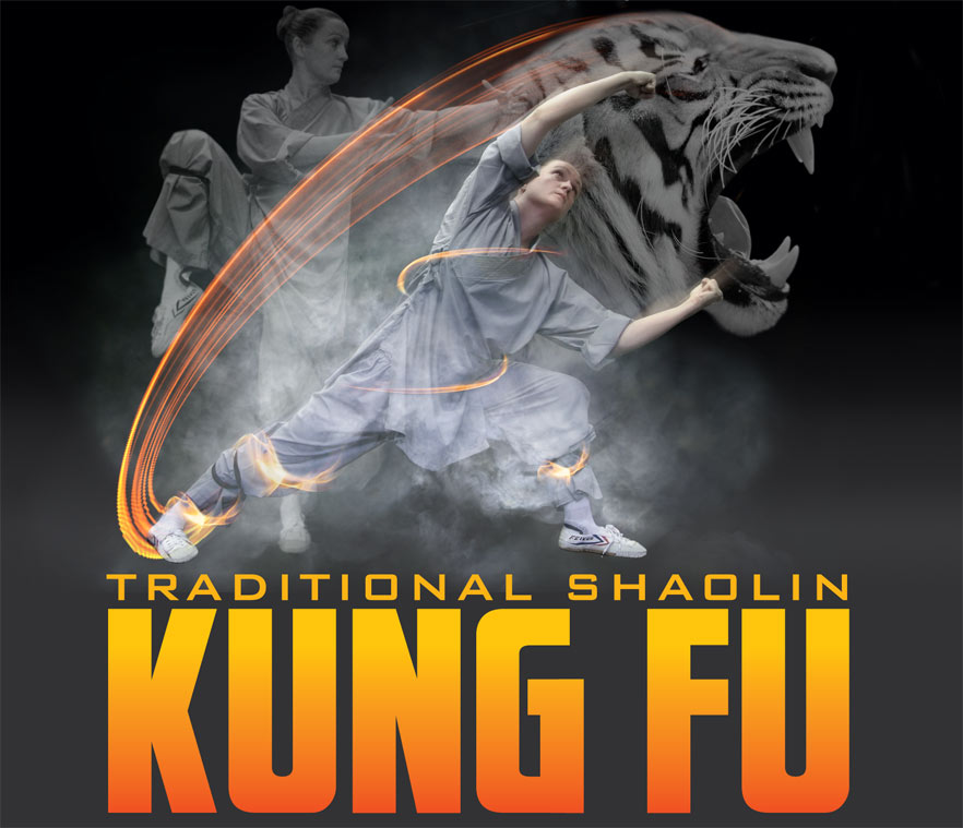 Natural Elements Beginner Shaolin Kung Fu Course